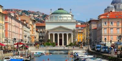 La mia guida di Trieste