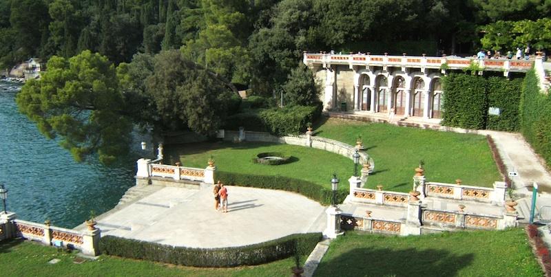 Hotel Roma Miramare