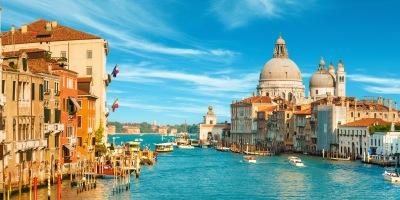 Guide of Venice