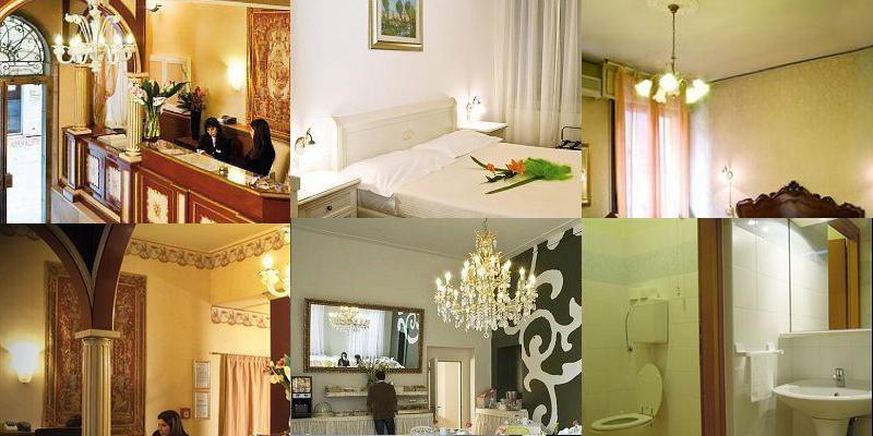 Hotel Stella Alpina Edelweiss - Hotel in Venice | ZonzoFox