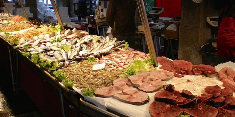Mercato di Rialto - Venice  670d23bd4ff6