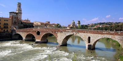 Must see attractions in Verona