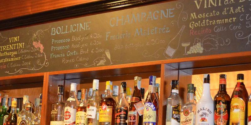 Terrazza Bar Al Ponte Nightlife In Verona Zonzofox