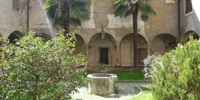 Museo archeologico al teatro romano verona zonzofox for Cibo tipico romano