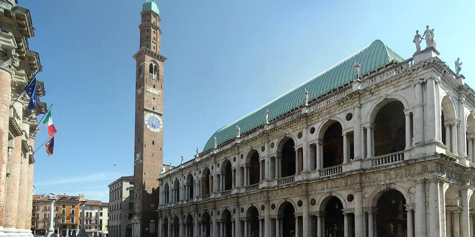 Vicenza's guide
