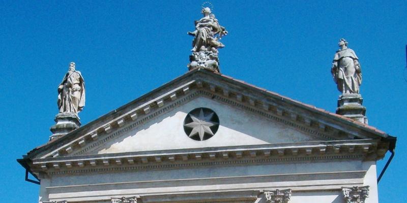 St  Nicholas Oratory From Tolentino - Vicenza | ZonzoFox