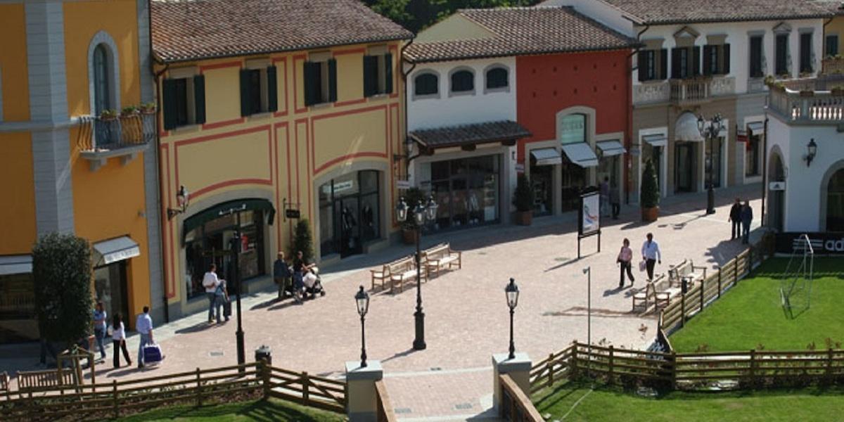 Barberino Designer Outlet | Come arrivare da Bologna | ZonzoFox