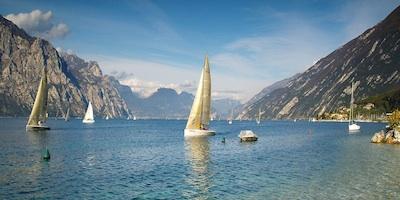 Guida di Basso Lago di Garda