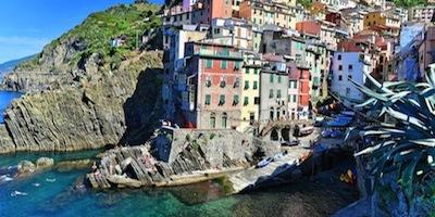 Guide of Cinque Terre