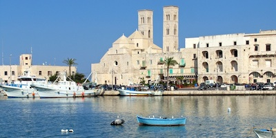 Guide of Molfetta