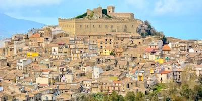 Guide of Montalbano Elicona