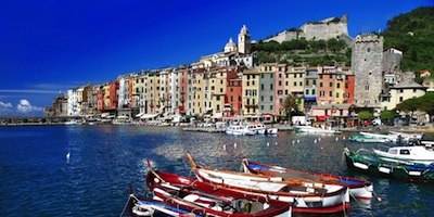 Guide of Portovenere