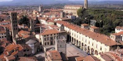 Private Walking Tour of Historical Arezzo