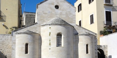 Must see attractions in Bari