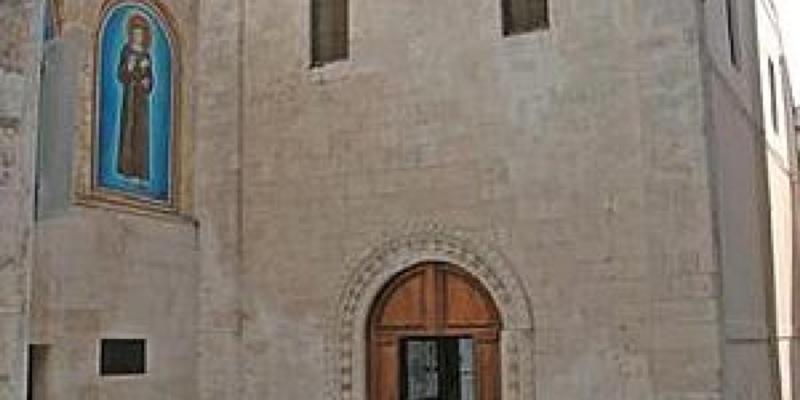 Church of San Marco Dei Veneziani