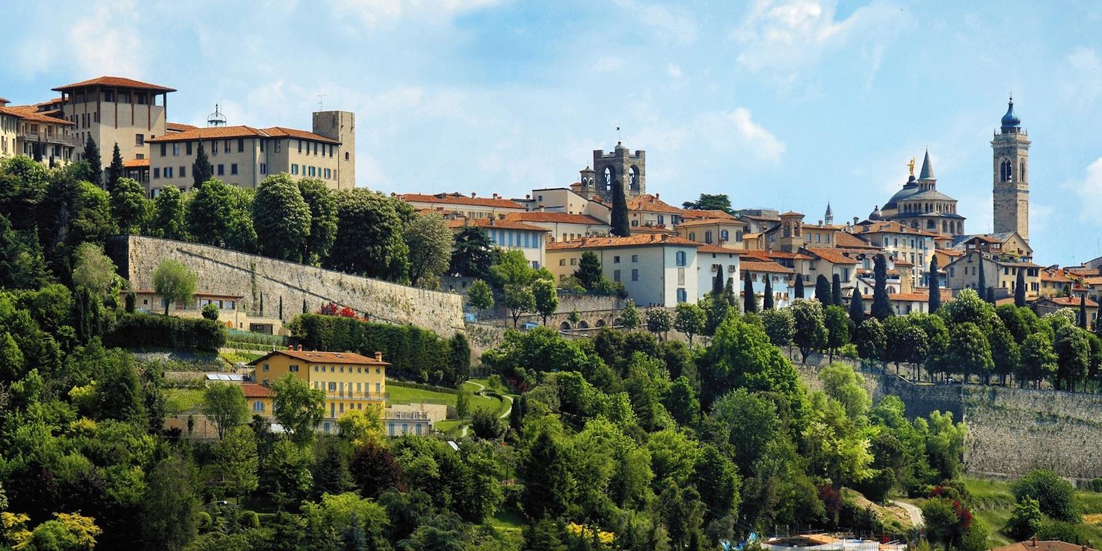 Bergamo's guide