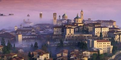 Guide of Bergamo