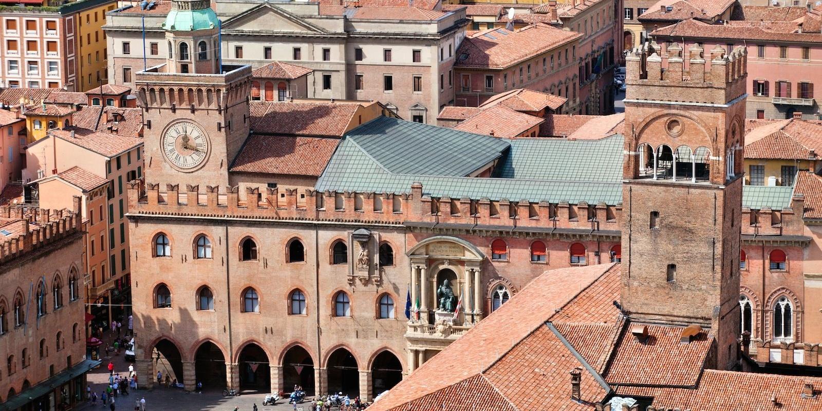 Bologna's guide