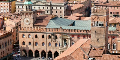 Guide of Bologna