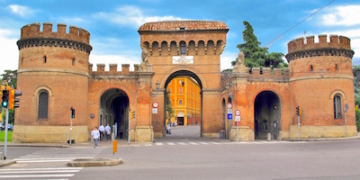 Must see attractions in Bologna
