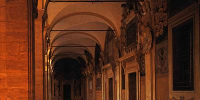 Bologna 2.5-Hour Private Guided Walking Tour