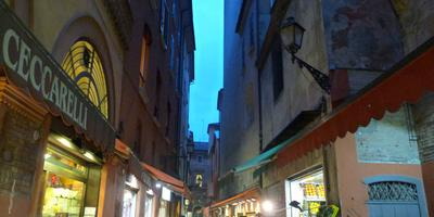 Bologna Home Cooking Experience & Walking Tour