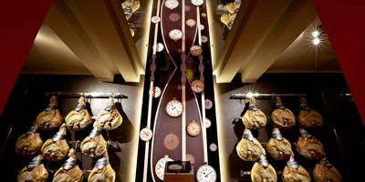 The Charcuterie Museum: Tour + Tasting from Bologna