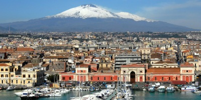 Guide of Catania
