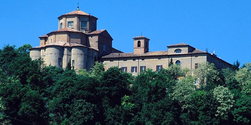 Abbey of Santa Maria del Monte