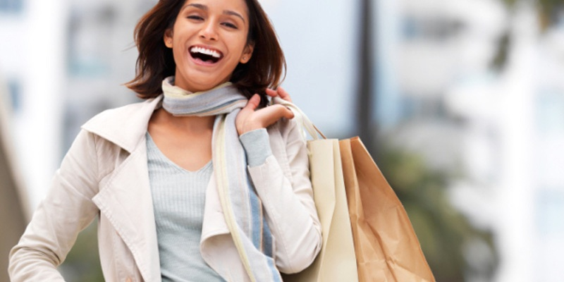 Shopping in Cesena
