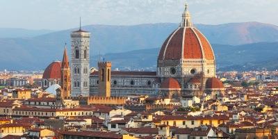 La mia guida di Firenze