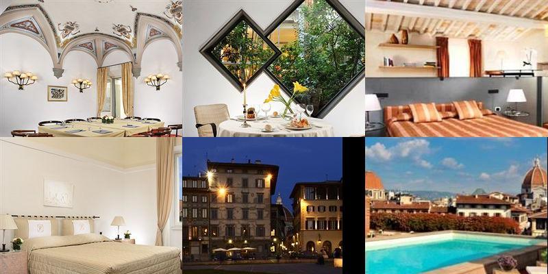 Grand Hotel Minerva Hotel In Florence Zonzofox