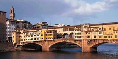 Florence Walking Tour & Academy & Uffizi Skip-The-Line