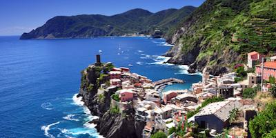 Trips near Genoa