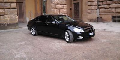 City Hotels to Genoa Airport Private Transfer
