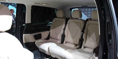 Milan Linate to Genoa City Private Minivan Transfer
