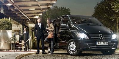 Minivan Transfer From/to Genoa Airport to City Hotel