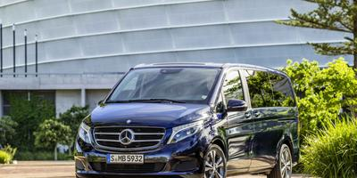 Minivan Transfer From/To Genoa Airport to MSC Terminal