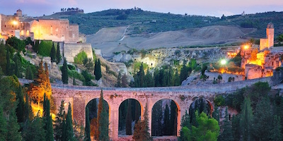 Guide of Gravina in Puglia