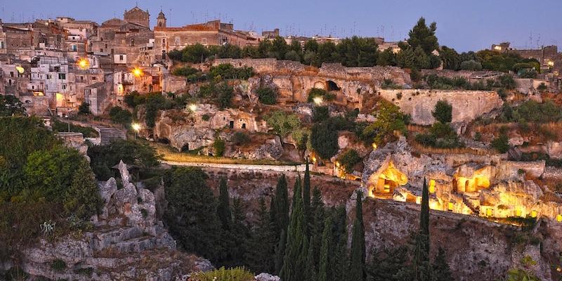 Attractions in Gravina in Puglia