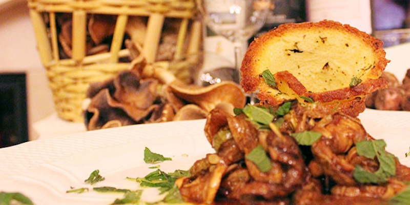 Restaurants in Gravina in Puglia