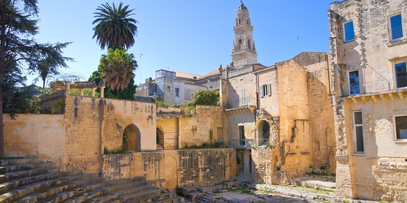 Lecce's guide