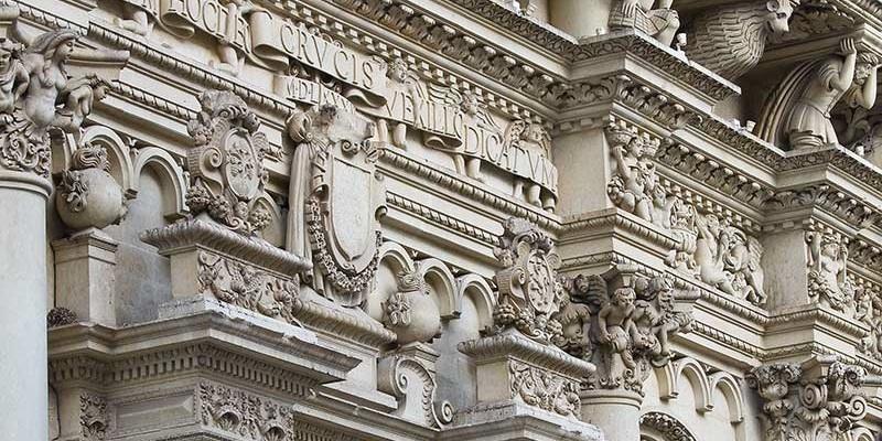 Lecce's Baroque