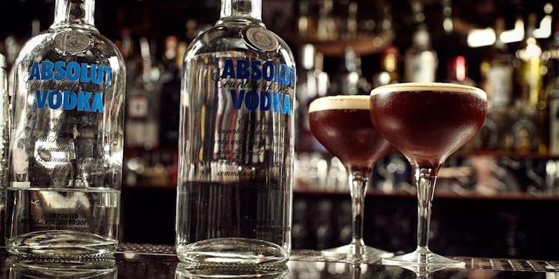 Absolut Lounge Bar