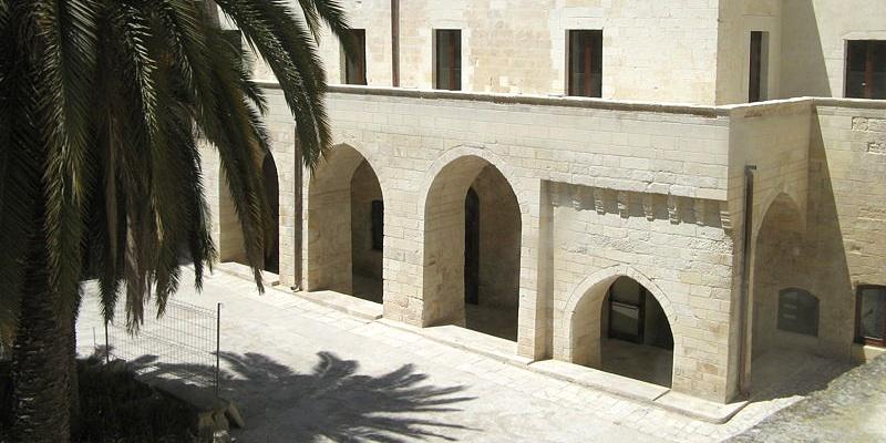 Schloss Carlo V