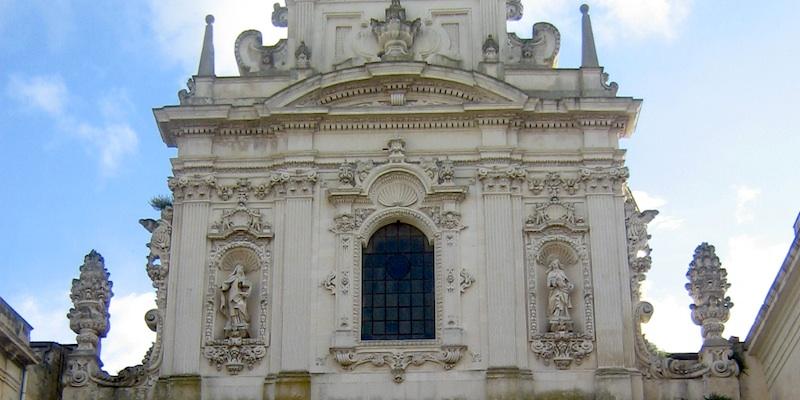 Kirche des Karmin
