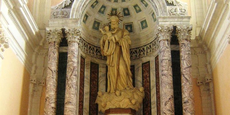 Church of San Francesco della Scarpa