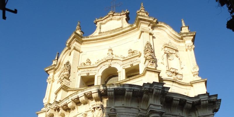 Kirche von San Matteo