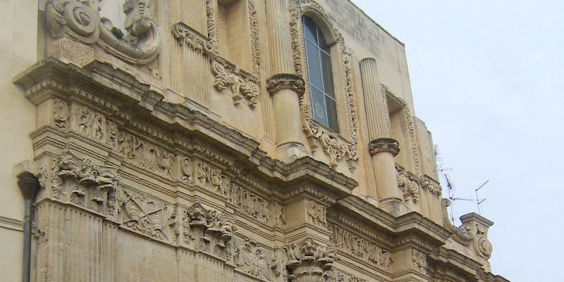 Kirche Sant'Angelo