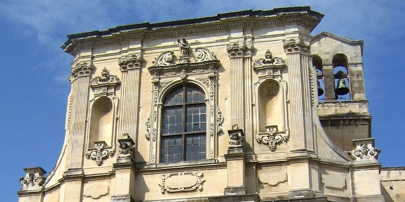 Kirche von Santa Chiara